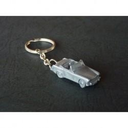 Porte-clés Autosculpt Austin Healey Sprite Mk2 à Mk4 et MG Midget