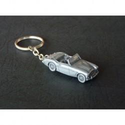 Porte-clés Autosculpt Austin Healey 3000 mk1 et 100-6