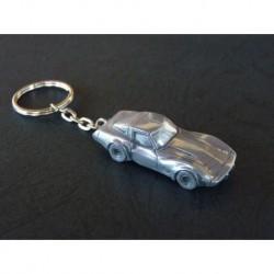 Porte-clés Autosculpt Chevrolet Corvette C3, Stingray