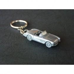 Porte-clés Autosculpt Chevrolet Corvette C1
