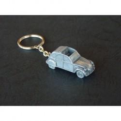 Porte-clés Autosculpt Citroën 2cv, 2cv4, 2cv6, Spécial, Dolly