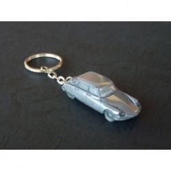 Porte-clés Autosculpt Citroën DS19, DS21, ID19 de 1955-68