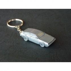 Porte-clés Autosculpt DeLorean DMC-12