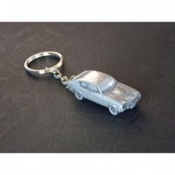 Porte-clés Autosculpt Ford Capri mk2, Capri II L, GL, XL, S, Ghia