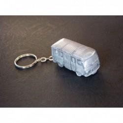 Porte-clés Autosculpt Peugeot J7