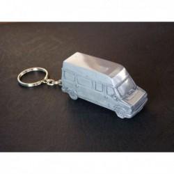 Porte-clés Autosculpt Peugeot J5 long
