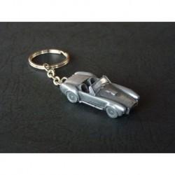 Porte-clés Autosculpt AC Cobra et Shelby Cobra