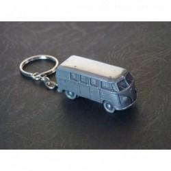 Porte-clés Autosculpt Volkswagen Combi T1