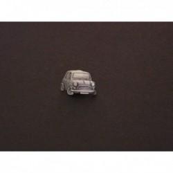 pin's Austin Morris Mini, étain verni