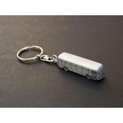 Porte-clés Renault R4190 R4192 120ch, Saviem LRS, en étain 1/220e