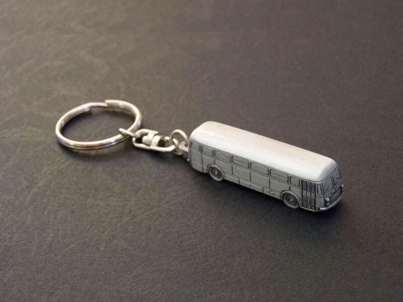 en étain 1//220e SC2 Miniature car Saviem SC1