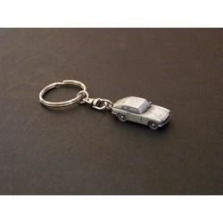 Porte-clés Honda S800 coupé, S800M, en étain 1/112e
