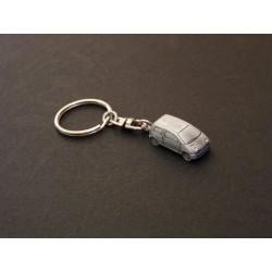Porte-clés Renault Twingo, en étain