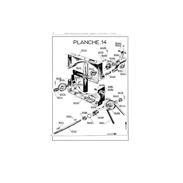 vierzon 302  catalogue de pi u00e8ces