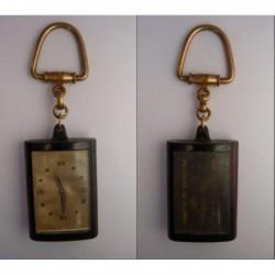 porte-clés Bourbon, Jean Hervouet au Rubis, Clisson, montre (pc)