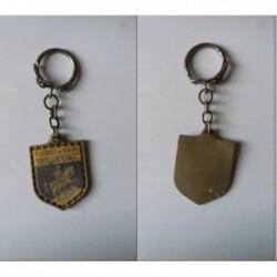 porte-clés blason St Georges de Reneins (pc)