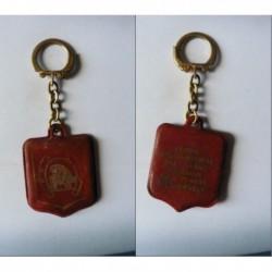 porte-clés Civette des Chartreux bar tabac, Petit Quevilly (pc)
