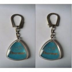 porte-clés Thermor bleu (pc)