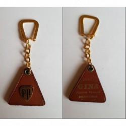porte-clés PH, oranges Gina, maison Pascual, Perpignan (pc)