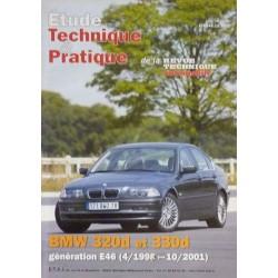 RTA BMW 320d, 330d type E46