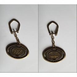 Porte-clés 1664, grande année Kronenbourg bière (pc)