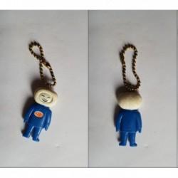 porte-clés esquimaux bleu, Alsadress (pc)