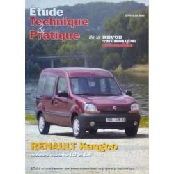 RTA Renault Kangoo I essence