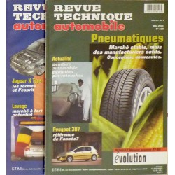 RTA Renault Mégane et Scénic I, essence 1997-99