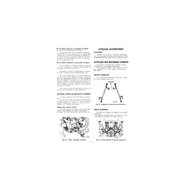 notice d 39 entretien mccormick international tracteur diesel b275. Black Bedroom Furniture Sets. Home Design Ideas