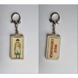 porte-clés Mob Caranouga, Napoleon Bonaparte (pc)