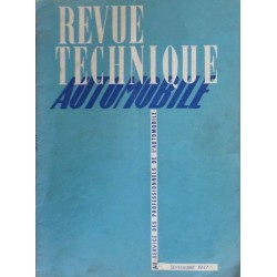 RTA Simca 5, Fiat 500 Topolino. Autocar Chausson AH, APH