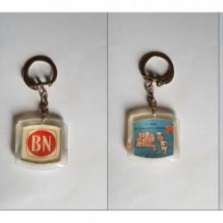 porte-clés bons petits gateaux BN (pc)