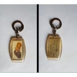 porte-clés L'Excellent, gateau du siècle, Montreuil sous Bois (pc)