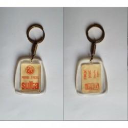 porte-clés Sulta, poivre épices, piment doux, blanc (pc)