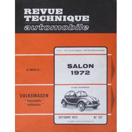 rta revue technique automobile volkswagen 1200 1300 1302 1303 1500 1302s 1303s coccinelle. Black Bedroom Furniture Sets. Home Design Ideas