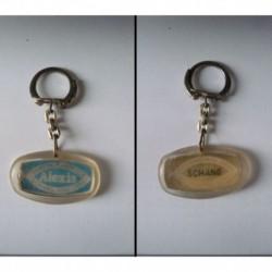 porte-clés sardines Alexis, maquereaux Schang, Pont Croix (pc)