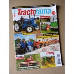 Tractorama n°73, Ford 5000, Claude Clouard, Norbert Jalabert