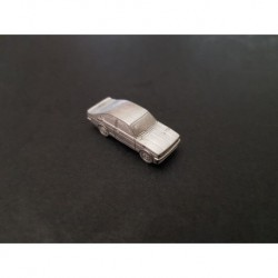 Miniature à peindre Opel Kadett C GTE, coupé, N 1:160