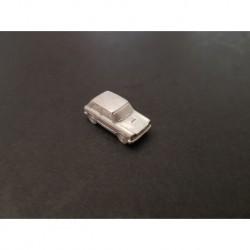Miniature à peindre Autobianchi A112 Abarth, N 1:160