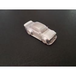 Miniature Ford Escort mk1 proto, hillclimb, HO 1:87