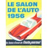 L'Auto Journal, salon 1956