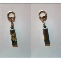 porte-clés tube dentifrice Fluoride (pc)