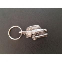 porte-clés métal relief Austin Morris Mini, Mayfair City Rover