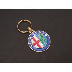 Porte-clés Alfa Romeo 159 166 Giulia 2000 GTV Spider 33 75 147 156 MiTo 145 146