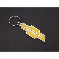 Porte-clés Chevrolet Bel Air Impala Camaro Nova Chevy Corvair Silverado Captiva