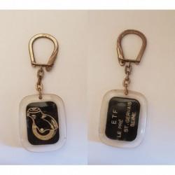 porte-clés ETF, Le Pré St Gervais, roulette roue (pc)