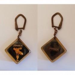 porte-clés treuil industriel, Fenwick (pc)