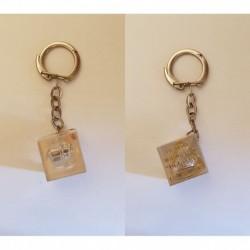 porte-clés rivet crampon anti-dérapant Ugicarb Ugigrip, Ugine-Carbone (pc)