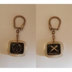 porte-clés oiseau caille crayons, Durlach SA (pc)