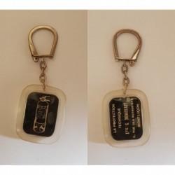 porte-clés extincteur, La Protection Technique, BTS G Duboisset, Montluçon (pc)